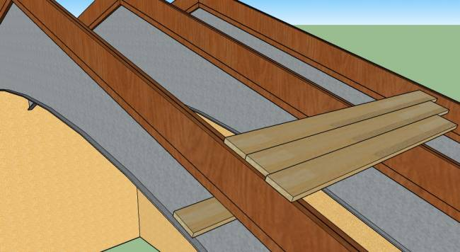 Clear Span Roof Truss Calculator in Timber Framing/Log