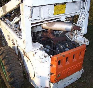 bobcat what\u0027s it worth? in general boardthis is coming up at an auction in n michigan this weekend and i\u0027m kinda interested if the price would be right cheap enough that is