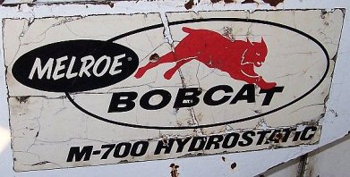Bobcat What's It Worth? in General Board