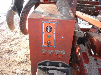 Lubemizer Issues in Sawmills and Milling