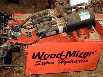 LT40 hydraulic system Vs LT40 Super hydraulic system in