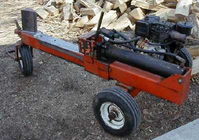 Wood Splitter For Sale >> Need A Little Log Splitter Advice From The Pros Only For Personal