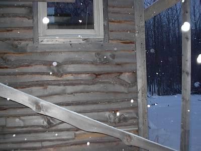 Gfwp 1 Rough Cut Lumber For Panelling Siding Flooring