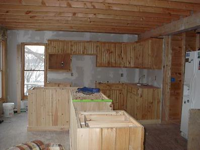 Re Homemade Kitchen Cabinets For Under 1 000