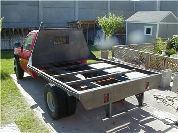 Need Ideas For A Wooden Flatbed In General Board
