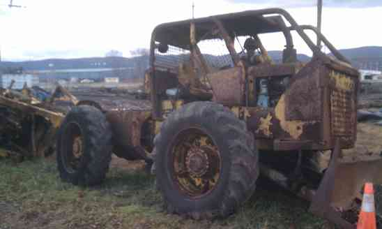 pettibone skidders in Forestry and Logging