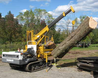 Bombardier JW67 Help Please in Forestry and Logging