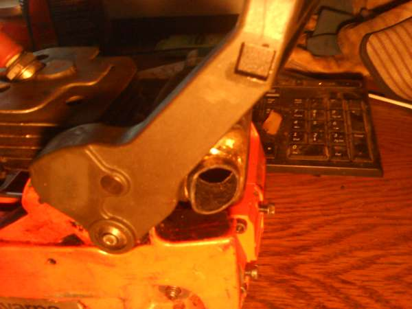 New Project, Small Husqvarna Limbing saw  in Chainsaws
