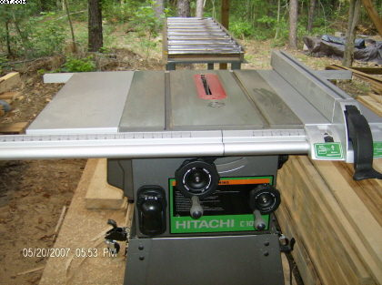 Hitachi c10fl manual trusted wiring diagrams tool reviews in general woodworking rh forestryforum com 12 hitachi c10fl table saw hitachi c10fl wiring keyboard keysfo Image collections
