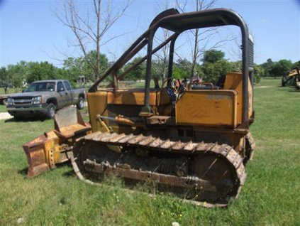 What do you give up when you convert a dozer from steel