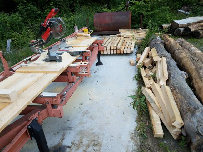 EPA Stupidness in Sawmills and Milling