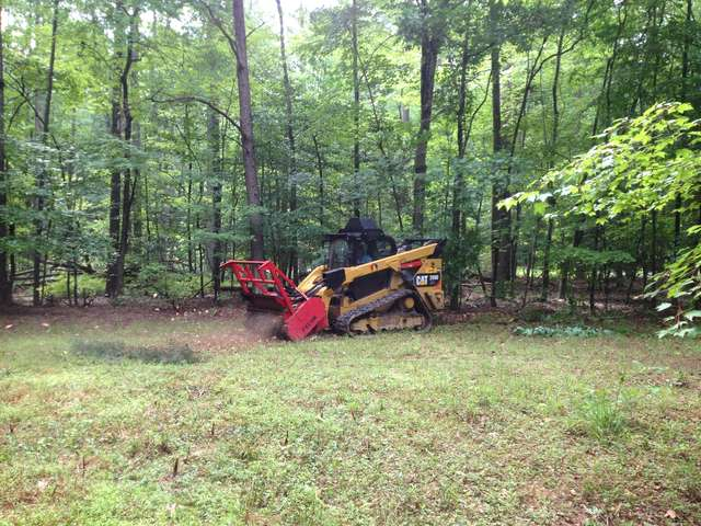 which mulcher to purchase? in Forestry and Logging