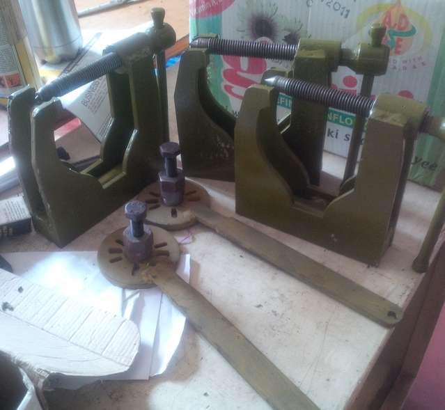 Flywheel Puller in Chainsaws
