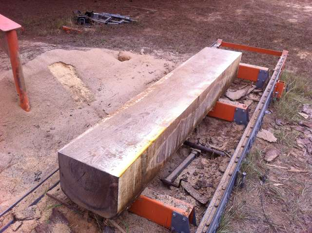 lumbermate 2000  used 3