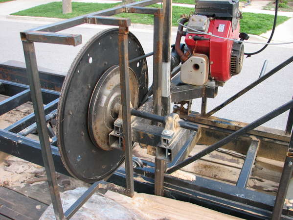 For The Diy Guys In Sawmills And Milling
