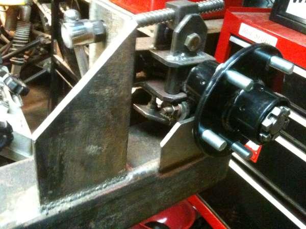 Bandsaw Plans Sawmill