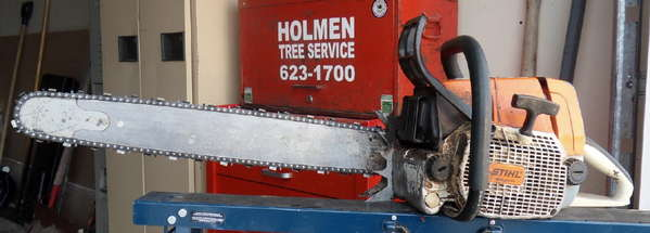 what was the best most trouble free saw you ever owned in