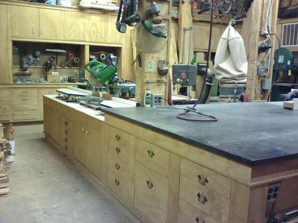 Powermatic table saw in General Woodworking
