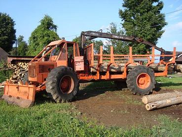 bought 79 tj 230 forwarder have questions brakes in forestry and rh forestryforum com