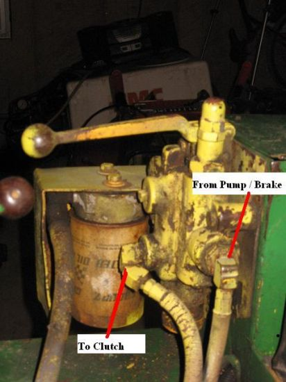 Help on case bulldozer with Carco winch in Forestry and Logging