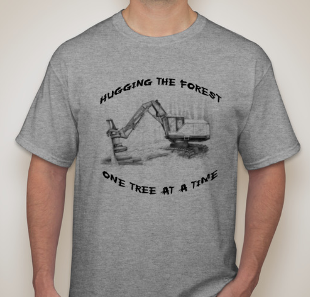 93ff6dbf9d Favorite Forestry Saying in Forest Education