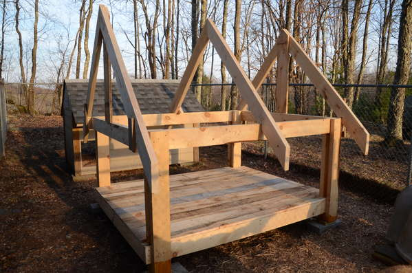 Harbor Freight Reviews Lumber Maker