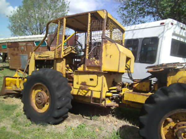 Franklin 130 for sale need some info in Forestry and Logging