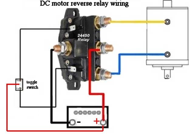 Utv Winch Wiring Diagram : Warn utv winch rocker switch wiring diagram