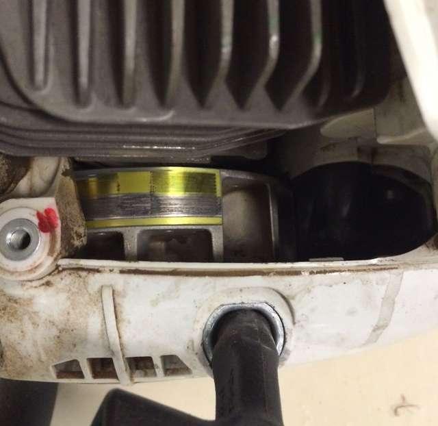 Stihl MS291 repair? in Chainsaws