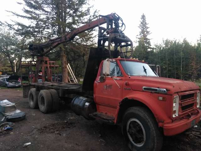 Please help me learn what to look for on used Prentice 120 in Timber