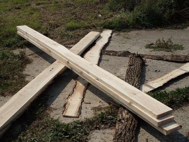 Timberking B-16 rebuild in Sawmills and Milling