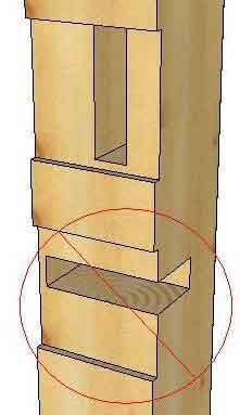 tools for timber framing list