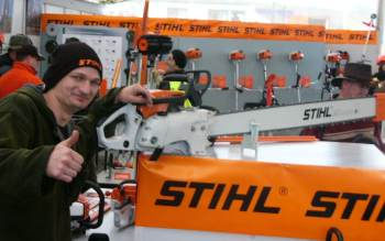 Stihl 090 in Chainsaws