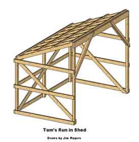 Beam span in Timber Framing/Log construction