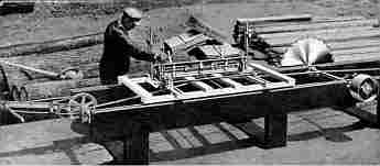 Circular sawmill plans? in Sawmills and Milling