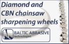 Baltic Abrasives Technologies