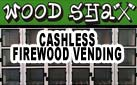 Woodshax Outdoor Vending Solutions