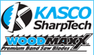 KASCO SharpTech WoodMaxx Blades