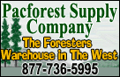 Pacforest Supply Company