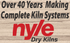 Nyle Kiln Dry Systems